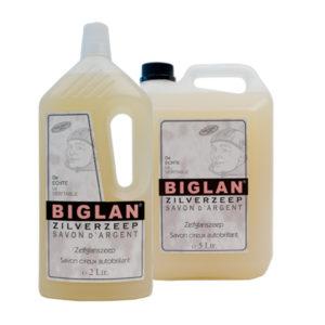 Biglan-Zilverzeep